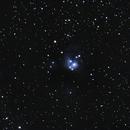 NGC 7129,                                Luebke82