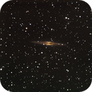 NGC891,                                Quentin Gineys