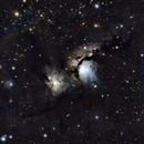 M78 from Australia,                                Glenn C Newell