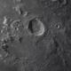Crater Eudoxus. Moon 09.08.2020.,                                Sergei Sankov