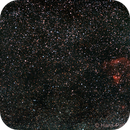 Wide Field with Cederblad 214 and the NGC 7822 Nebula,                                Hans-Peter Olschewski
