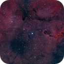 IC1396 bicolor 9-20-2014,                                jrcrilly