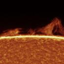 13.06.2015 H-a Sun quiescent prominence (QP),                                Łukasz Sujka