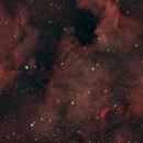 NGC7000 North America Nebula,                                murray8144