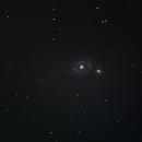 Whirlpool Galaxy M51,                                Philip Ireland