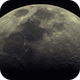 The Moon - First Quarter,                                Jason Doyle