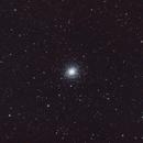 M92 and surroundings,                                Enol Matilla