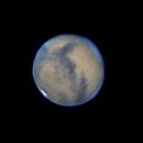 Marte,                                JacintoArtigas