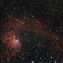 IC 405,                                David Kralj