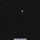 Ring Nebula,                                Michael A. Phillips