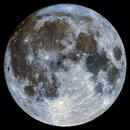Color Moon,                                Björn Hoffmann