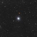 M13 - The Great Globular Cluster in Hercules,                                Andrea Alessandrelli