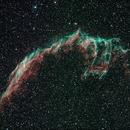 Eastern Veil,                                Robin Clark - EAA imager