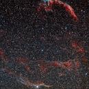 nebulosa de los Velos,                                redman21