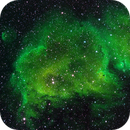 IC 1848 - The Soul Nebula,                                Kyle Butler
