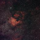 NGC 7000,                                Thorsten