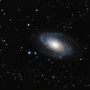 Messier 81 (Crop),                                Fenton