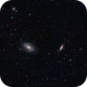 M81 and M82 at 480mm,                                Bob Stevenson