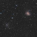 NGC 6946 Fireworks,                                ShamanTanthew