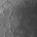 Moon - Rupes Recta,                                Hartmuth Kintzel