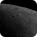 The Moon - Posidonius Crater,                                Francesco Cuccio
