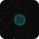 Abell 39 | 15 Minutes of Fame for an Ordinary Star,                                Kevin Morefield