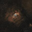 Bubble Nebula - SHO,                                dheilman