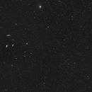 Leo Galaxies,                                Hartmuth Kintzel