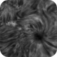 Animation: Sunspot in AR2767 in HA, CaK & Gband, 07-27-2020,                                Martin (Marty) Wise