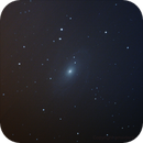 M81 - Bode Galaxy,                                amsideribus