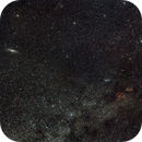A good job for astronometry - IC1805, IC1848, IC59, M31....,                                Almos Balasi