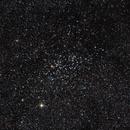 Wishing Well Cluster, C91, NGC 3532,                                chaosrand