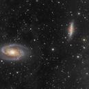 M81 82 + IFN,                                Stefan Muckenhuber