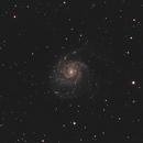 M101,                                Kostas Papageorgiou