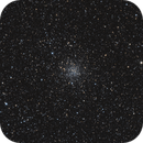 Messier 71,                                Chris Lasley