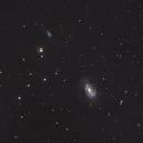 NGC4725,                                Niamor