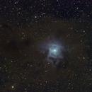 NGC7023,                                antares47110815