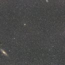 M31 Andromeda Galaxy,                                Ian Hattendorf