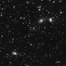 NGC 5218 and 5216 or ARP 104,                                Riedl Rudolf