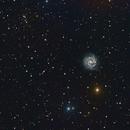 NGC3184,                                elbee
