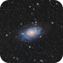 M33 - LRGB,                                Francesco Di Cencio
