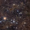 Hyades cluster,                                Amir H. Abolfath
