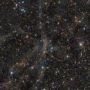 Angel Nebula,                                Roberto Colombari