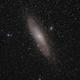 M31 Andromeda Galaxy,                                ctron