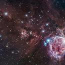 NGC1999,                                Jerry Huang