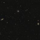 M58 + M89 + M90 galaxies,                                Tom914