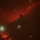 Barnard 33,                                Joan Riu