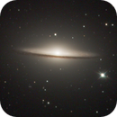M104 - Sombrero crop,                                Nicholas Jones