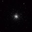 M3 Globular Cluster,                                Rohit Belapurkar