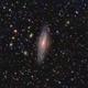 NGC7331 and Stephan's Quintet in LRGB,                                Ben Koltenbah